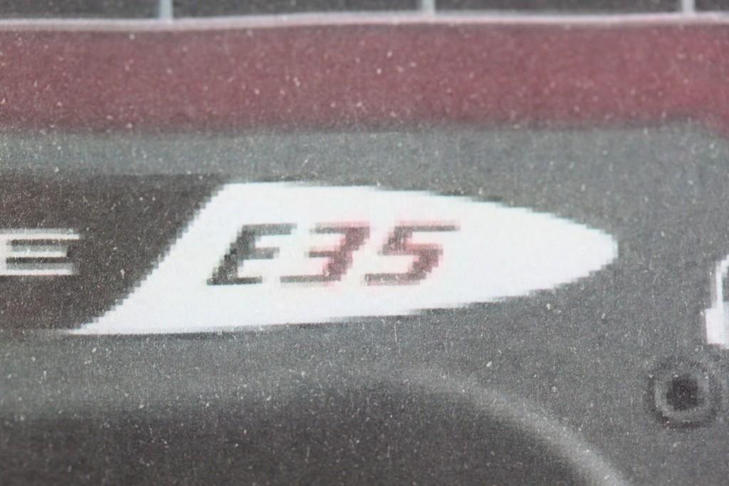E35 elliptical