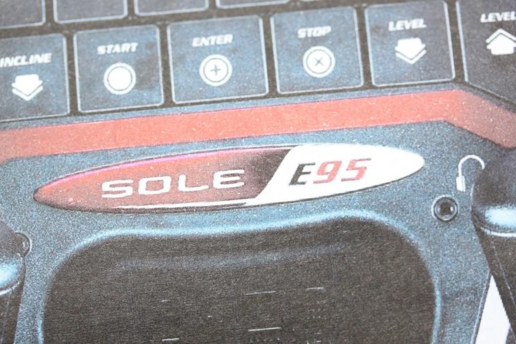 sole e95